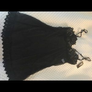 Ravage Babydoll Nuisette - Made in France
